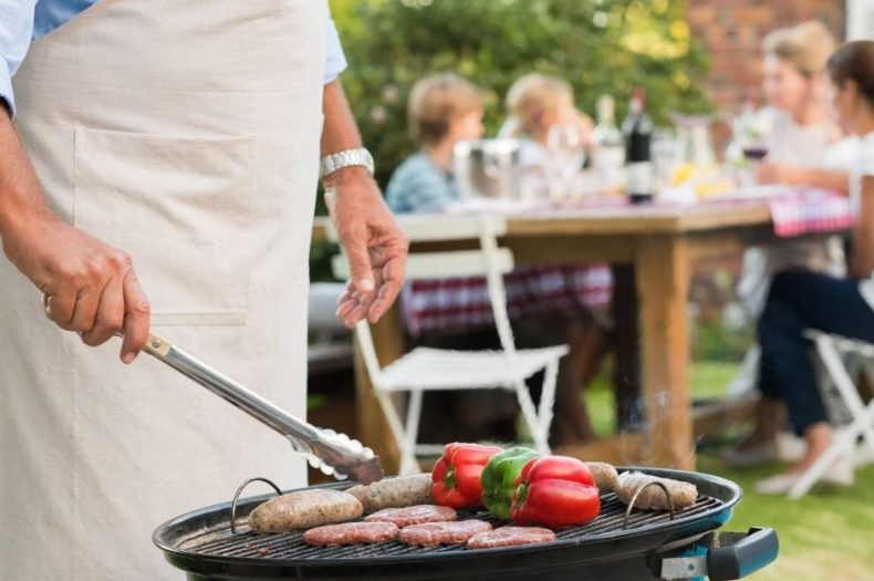 Host A Bug-Free BBQ This Summer