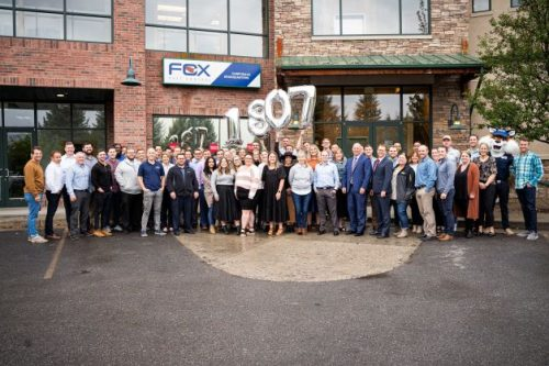Fox Pest Control: One of America's Fastest Growing Companies